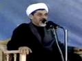 H.I. Rafi -  سخنرانی مراسم شب قدر  - Qadr Night Speech- Farsi
