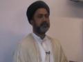 Friday Sermons/08/07/2011- from Woking,UK - English-Arabic