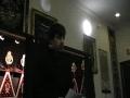 [01] Muharram 2008 - Tawasia Haq Aur Sabr | تواصيِ حق اور صبر | Syed Ijmal Asghar Naqvi - Urdu