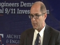 Richard Gage, Founder of Architects and Engineers for 9/11 Truth - 13 July 2011 - English