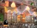 Millions Celebrate Birth of Imam Mahdi (ajtf) in Karbala - Part 1 - Arabic