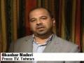 [Face to Face] Kris Janssen, Author & Political Commentator - 22 June 2011 - English