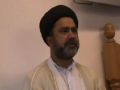 Friday Sermons/22/07/2011- from Woking,UK - English-Arabic