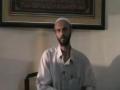 Wiladat of Imam Ali (AS) Mehfil e Zaynab 11th June 2011 Bro Mohamedali Merali - English
