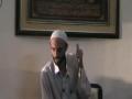 Wiladat of Imam Ali (AS) Mehfil e Zaynab 11th June 2011 Part 2 Bro Mohamedali Merali - English