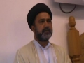 Friday Sermons/29/07/2011- from Woking,UK -  English-Arabic
