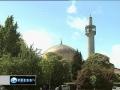 UK Muslims convene to celebrate their faith - July 31 2011 - English