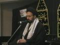 Imam e Zamana AJTFS Ki Nusrat Kay Taqazy - HI Sadiq Taqvi - Urdu