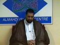 [Ramadan 1432 - Asad Jafri - 2] Benefits of Reading Quran - Night 1 02Aug11- English