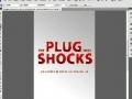 Photoshop CS4 Simple Movie Poster Part 1 - English