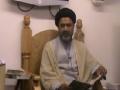 Dua Makarim-1 and Ramadhan Karim/ Urdu/ 04/08/2011
