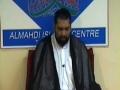 [Ramadan 1432 - Asad Jafri - 4] Compilation of the Holy Quran - Night 3 04Aug11- English