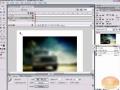 Flash Tutorial Motion Tweening Animation - English