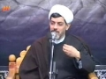 Speech H.I. Rafi - شرح دعای مکارم الاخلاق - Farsi
