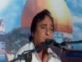 Pervaiz Shaukat 060711-1 At Residence S Ishtiaq Hussain Zaidi Islamabad - Urdu