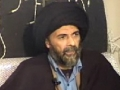 [1][Taqwa Series] Meaning of Taqwa - H.I. Abbas Ayleya - Ramadan 2011 - English
