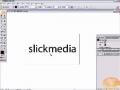 NEW Adobe Illustrator Tutorial Create Glassy Shiny Text - English