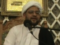 [06] H.I. Baig - Ramadan 2011 - How obligations are made attractive 1 - English