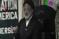 Lecture 7 Ramadan 2011 - H.I. Askari - Shia of Ali and this World - Urdu