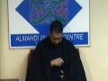 [Ramadan 1432 - Asad Jafri - 8] التحديات Challenge By the Quran - Night 7 08Aug11- English