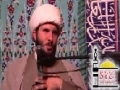 [07] Sheikh Hamza Sodagar - Ramadan 2011 - Concept of Supplication - English