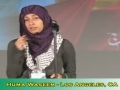 [MC 2011][Poetry Slam] Poetry by Huma Waseem - English