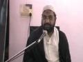 Tafseer-e-sura-e-Daher (Insaan) By Moulana Taqi Agha Lecture no 12 - Urdu