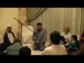 Salam by Parvaiz Abidi on Bibi Khadija and Shaheed Arif Hussaini - Urdu