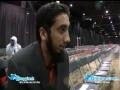 Think As Green with Nouman Ali Khan - Abdul Nasir Jandga - Haroon Moghul - Baba Ali - English
