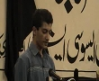 7th Muharram 2008 Hazrat Qasim (a.s) by Mubariz Butt of  Sunday School Hussaini Calgary - English
