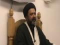 Shahadat Hazrat Imam Ali bin Abi Talib a.s./URDU/ 21/08/2011