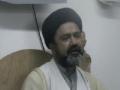 Dua Makarim-8 and Ramadhan Karim/ Urdu/ 24/08/2011