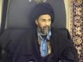 [7] [Taqwa Series] Meaning of Taqwa - H.I. Abbas Ayleya - Ramadan 25 Aug 2011 - English
