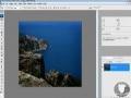 Wipe Fade Transition Photoshop CS3 Tutorial - English