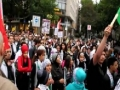 [Quds Day 2011] Protest in Berlin, Germany - All Languages