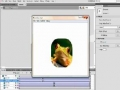 Cool Animated Glass Rollovers Flash AS3 Tutorial - English