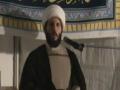 [Ramadhan 2011 Sh Hamza Sodagar-12] - Moment of Death, Sakrah - Night26 27Aug2011 - English