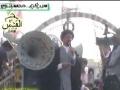 [Quds Day 2011 Karachi] Speech - H.I. Munawwar Naqvi - Urdu