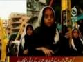 Al-Quds 2011 rallies coverage in AAJ NEWS - Urdu