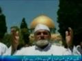 Al-Quds 2011 rallies coverage in DAWN NEWS - Urdu