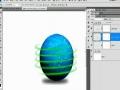 HD 3D Spiral Light Beams Photoshop Tutorial - English