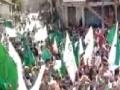 [Quds Day 2011] Protest in Kargil - Urdu