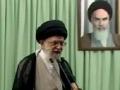 [FARSI][31Aug11] بیانات رهبر انقلاب در خطبه های نماز عید فطر Eid-ul-Fitr