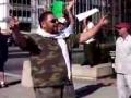 [Al-Quds Day 2011 Salt Lake City, Utah] Chanting Slogans - English