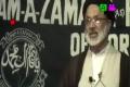 Lecture 24 Ramadan 2011 - H.I. Askari - Kia mujh main taqwa hai? - Urdu