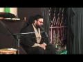 [Calgary] Majlis Soyem  Speech on Mother By Agha Hasan Mujteba Rizvi - Urdu