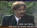 Drama Serial Pas az Baran - پس از باران - Ep.42 - Farsi sub English
