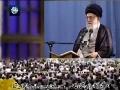 ديدار با شركتكنندگان در مسابقات قرآن Sayyed Ali Khamenei 5 July 2011 Farsi sub Urdu