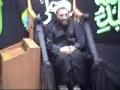 HI Hurr Shabbiri - 11 Moharram 1429 - 2008 - Urdu
