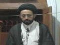 Majlise Aza Destruction of Jannatul Baqi - H.I. Sadiq Taqvi - Urdu